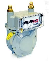 Medidor de gás - Lao - Itron 1.0