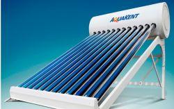 Aquecedor Solar Acoplado Aquakent AK 180