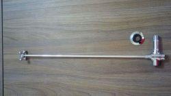 Misturador C/Câmara Haste 40 CM