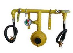 Coletor Modulo Central 01 + 01 P45 ou 01 + 01 P13